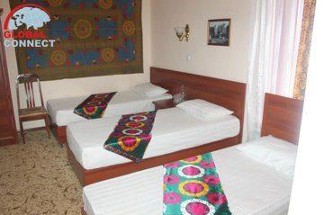 Отель Shams 6