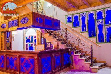 Golden Bukhara Boutique 2