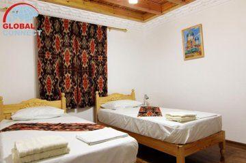 Hotel Breshim 7