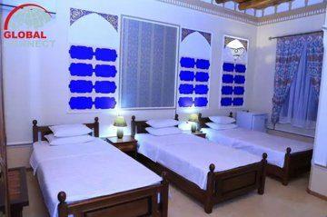 Hotel Breshim 3