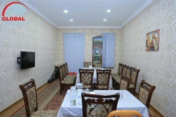 Samarkand Travel Inn 6
