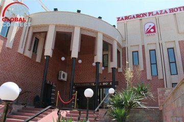 Zargaron Plaza 1