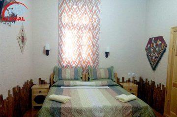 Qosha Darvoza Hotel 8