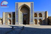 Ulugbek Madrasah1