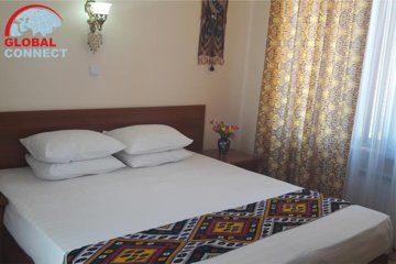 Отель Shams 9