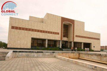 Savitsky Art Museum 1