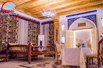 Golden Bukhara Boutique 3