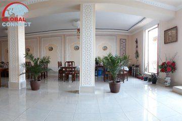 Отель Shams 3