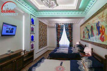 Golden Bukhara Boutique 8