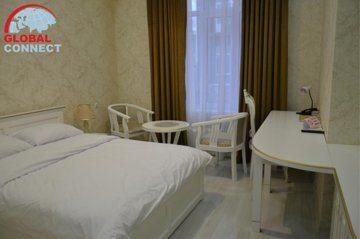 Отель Ideal 8
