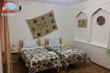Hotel Breshim 8