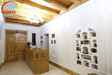 Hotel Breshim 2
