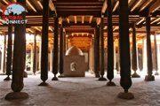 Juma Mosque 3