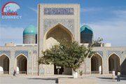 Bakhouddin Naqshbandi Mausoleum2