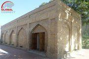 Mausoleum of St. Daniel 2